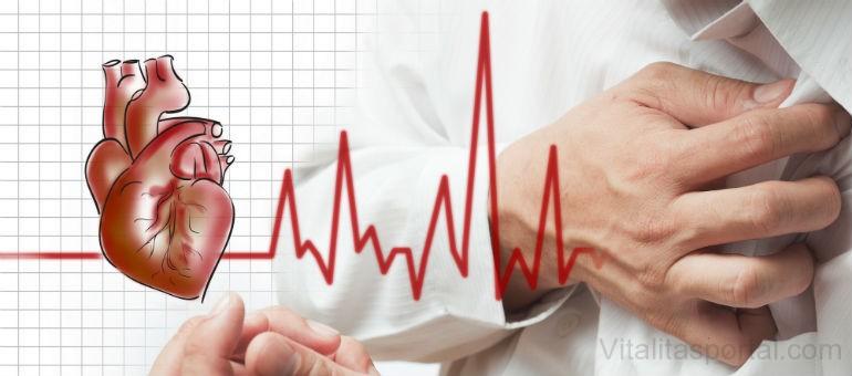 a szívbetegségek kezelése
