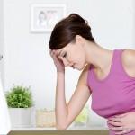 Alacsony vérnyomás - Nő